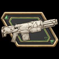 Light Machine Gun Lover