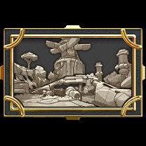 Explorer: Monument Watch