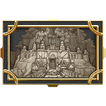 Explorer: Fortress of Dawn