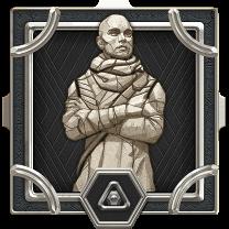 Arcanist Loyalty 3